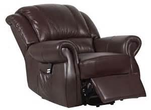 cosmopolitan dual motor leather riser recliner chair rise