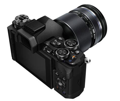 Kamera Olympus Omd Em5 olympus omd em5 ii lebih kuat stabilizernya dan ada mode megapixel