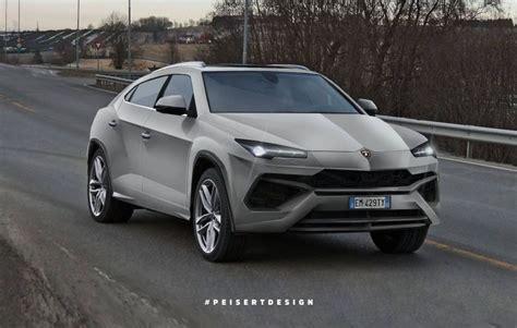 Lamborghini Urus Release Date 2018 Lamborghini Urus Release Date Price Specs Suv