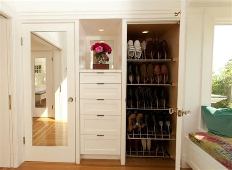 closet shoe storage solutions closet shoe storage jpg