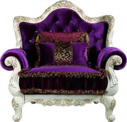 Purple Velvet Sofa For Sale Psd Detail Ornate Throne Chair Official Psds