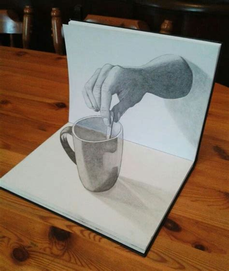 3d drawing free 3d drawing concept of the day 3d drawings