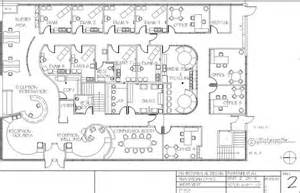 Office Floor Plan Contemporary Office Pediatric Office Floor Plan By