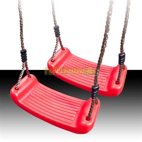 plastic swing seat adjustable plastic swing seat by peppertown online store