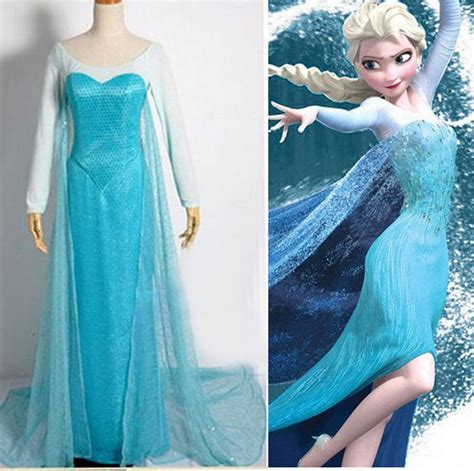 Mukena Frozen Elsa Size Xxxl lovely frozen princess costume tulle