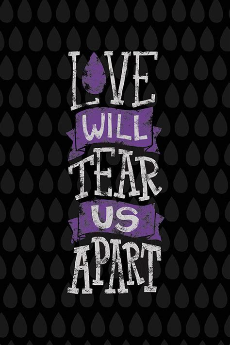 love will tear us appart love will tear us apart pictures photos and images for