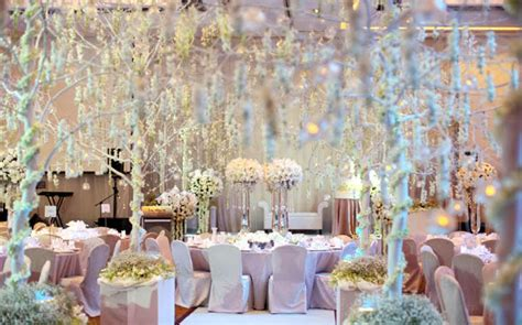 Table Christmas Decorations Centerpieces - winter wedding inspiration part i celebrity style weddings