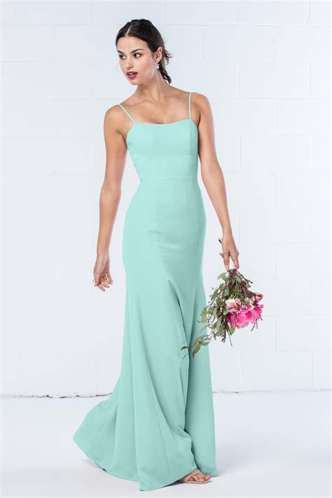 Bridesmaid Dresses Uk Mint Green - mint green simple bridesmaid dress budget