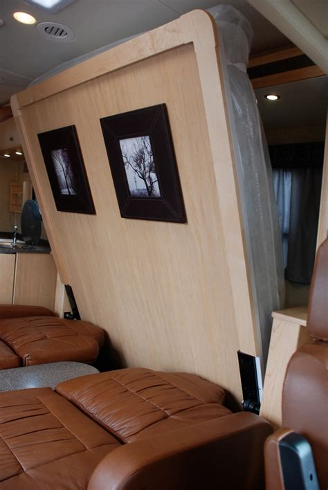 rv with murphy bed 59th annual california rv show roars into the pomona