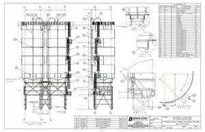 structural steel and fabrication arc industrial