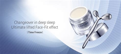 Laneige Time Freeze It Roller skincare time freeze time freeze fit roller