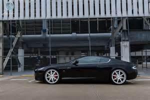 Modified Aston Martin Db9 Aston Martin Db9 Custom Wheels Modulare M28 21x9 0 Et