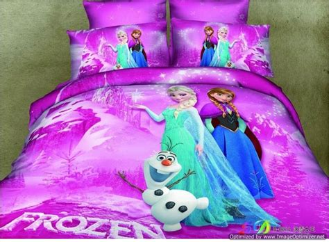 disney frozen pink single twin queen quilt covers bedding