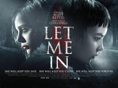 let me let me in