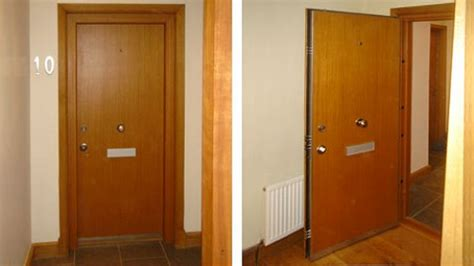 Flat Front Doors This Article Was Published On Http Www Locksmiths