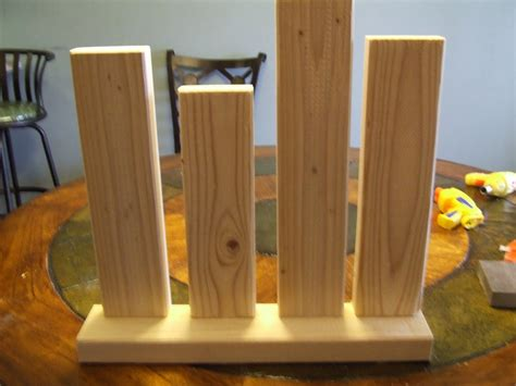 Painting 2x4 by Easy Porch Decoration 2x4 Wood Greeting