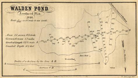 walden pond pdf msbragland transcendentalism