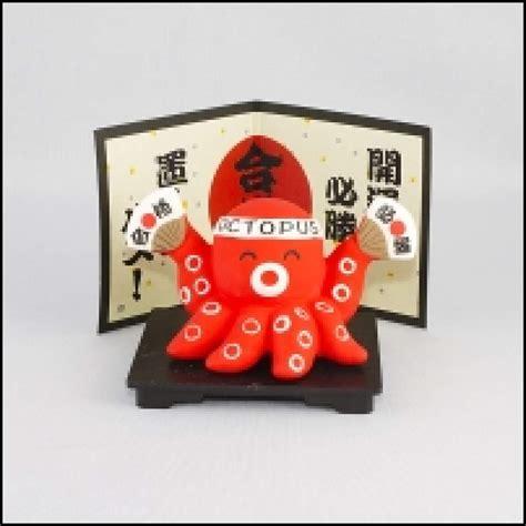 nos porte bonheur japonais traditionnels en provenance du