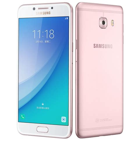 samsung c pro samsung galaxy c5 pro with 5 2 inch 1080p display snapdragon 626 16mp front and rear cameras