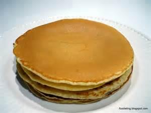 foodie ling pancake tuesday