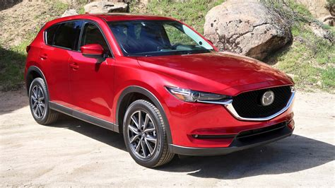 mazda cx 5 2017 mazda cx 5 drive review