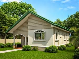 Beautiful Small Homes by 15 Beautiful Small House Designs