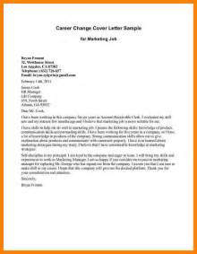 Example Application Letter For Job Vacancy   Cover Letter