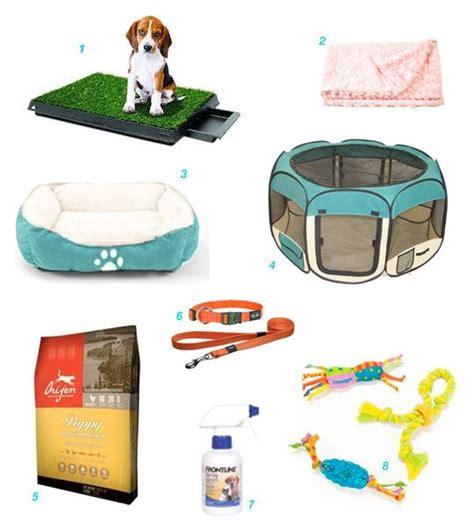 preparing for a puppy checklist 1000 ideas about new puppy checklist on new puppy pomsky adoption and