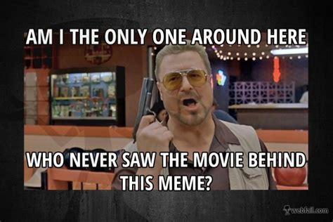 big lebowski meme memes