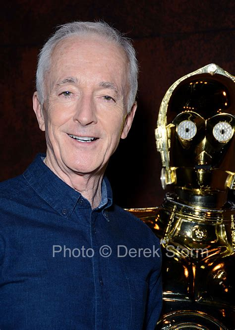 anthony daniels star wars 9 in the news anthony daniels unveils quot star wars and the