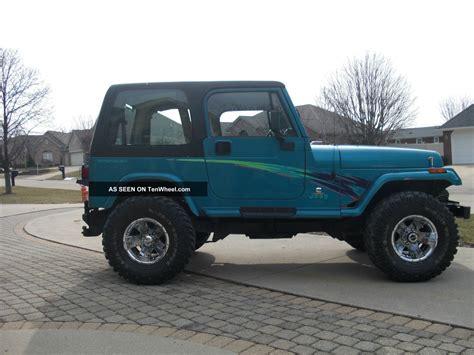 turbo jeep wrangler cummins turbo diesel 1994 jeep wrangler yj
