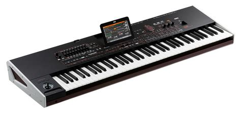 Keyboard Korg korg pa4x 76 key professional arranger keyboard kenny s