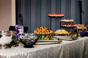 buffet items ideas lds cutural halls lds wedding reception