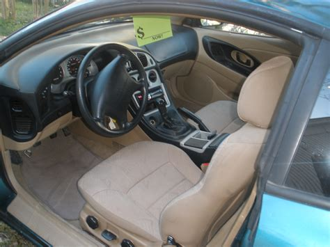 03 Eclipse Interior by 1999 Mitsubishi Eclipse Pictures Cargurus