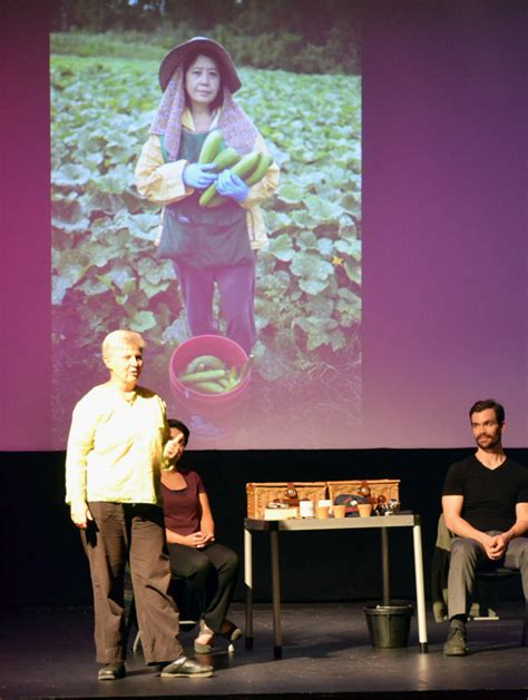 dewitt opera house drama highlights stories of immigrant farmers in iowa the catholic messenger