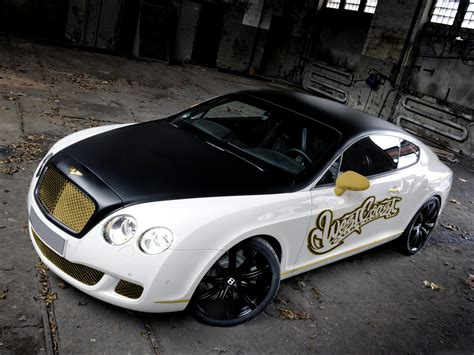 Pin Bentley Cars Custom Modified Wallpaper On