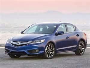 Acura Ilx Lease Price 2016 Acura Ilx Drive Review Autobytel