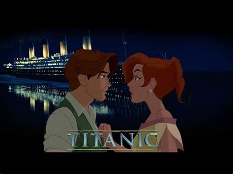 film titanic en francais youtube trailer titanic 3d ritorno al titanic ita disney and not