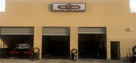 valley tire  brake auto repair visalia ca