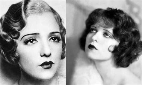 dive anni 20 vintage make up anni 20 quello sbagliato