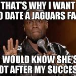 Kevin Hart Meme Generator - my road to success was a long road to su by kevin hart