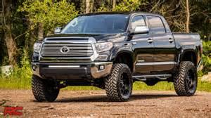 Toyota Tundra 6 Inch Lift 2007 2015 Toyota Tundra 6 Inch Suspension Lift Kit By
