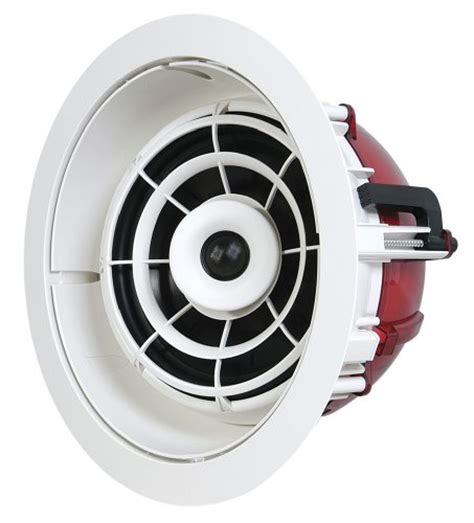 Ceiling Speaker Installation Cost by Speakercraft Aim8 One High Fidelity Pivoting In Ceiling