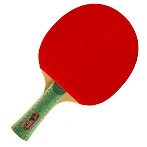 729 fighter pre assembled table tennis racket