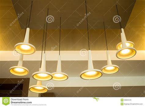 Hangart by Modern Hanging Lamps Stock Photo Image Of Light Candle