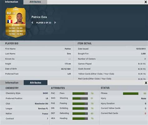 tutorial web app step by step tutorial to know how to use the fut 14 web app