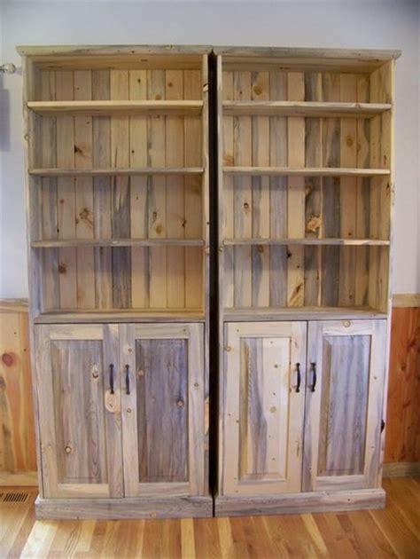 Pine Storage Cabinet Beetle Kill Pine Bookcase Storage Cabinet By Rockyblue Lumberjocks Woodworking Community