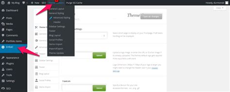 enfold theme options not working detailed review of the enfold wordpress theme