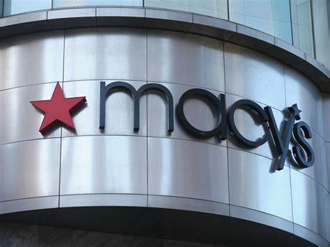 Macys Furniture Cincinnati by Macy S Inc M Quietly Courts Buyers For Cincinnati