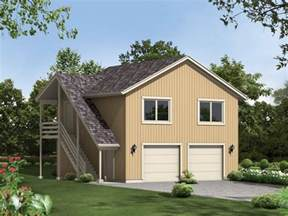 Garage House Plans With Apartment Above by Two Car Garage Plans Apartment Above Cottage House Plans